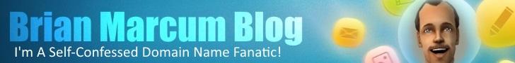 Banner: Brian Marcum Blog